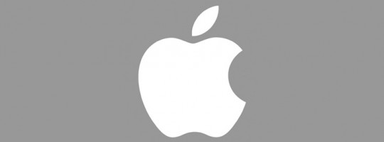Gray-white-apple-logo-#1-736x490
